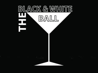Austin Swing Syndicate presents Black & White Ball