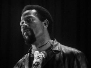 Rec Room presents <i>The Black Power Mixtape</i>
