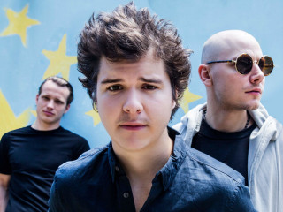 Lukas Graham Band