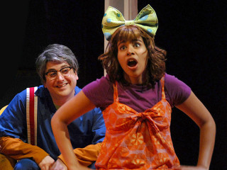 Dallas Children's Theater presents Junie B. Jones Is Not a Crook