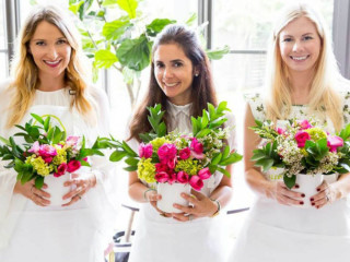 Alice's Table presents Galentine's Day with Kitty Cohen