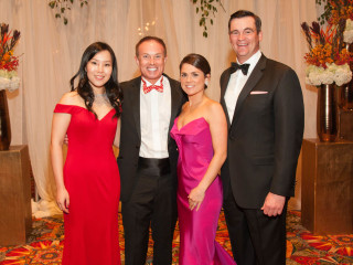 American Heart Association presents 2017 Houston Heart Ball