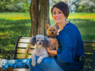 Janice Breau, JLA Realty Katy/Cane Island presents Bow Wow Bash and Dog Show