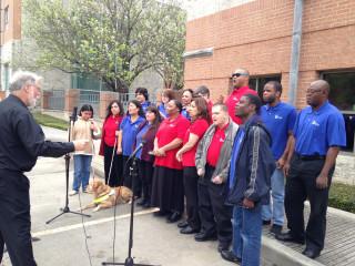 AFA presents <i>Beyond Music</i> Spring Luncheon