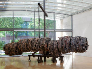 Nasher Sculpture Center 360 Speaker Series: Off the Pedestal - Women Artists in Art Museums Panel Discussion
