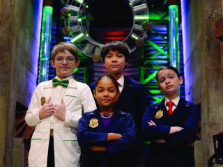 The Odd Squad Group