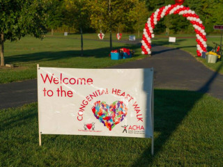 Children's Heart Foundation presents Congenital Heart Walk 5K