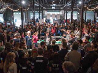 2017 Austin Startup Games