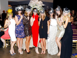 Genesis Young Leaders Masquerade Ball