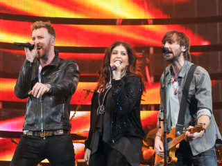 0003, RodeoHouston, Lady Antebellum concert, March 2013