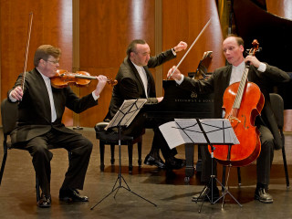 Montrose Trio