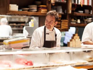 Chef Tyson Cole