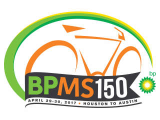 National MS Society presents 2017 BP MS 150