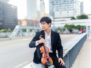 Angelo Xiang Yu