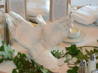 Houston Center for Contemporary Craft presents 2017 Crafting a Legacy Spring Luncheon