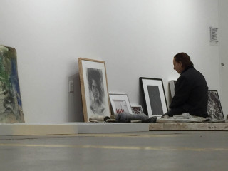 Visual Arts Alliance presents <i>Inside the Selection Process</i>