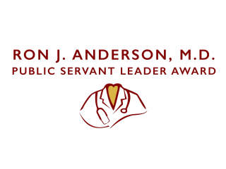 Christians in Public Service, Inc. presents The Ron J. Anderson, M.D. Public Servant Leader Award Dinner and Presentation