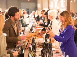 Savor Dallas presents Grand Tasting
