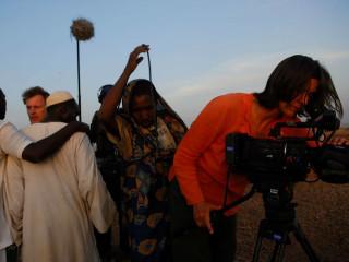 Cameraperson film