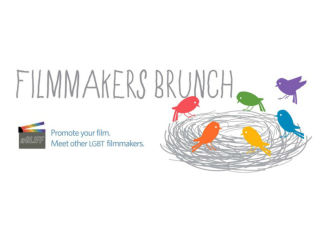 aGLIFF Filmmaker Brunch