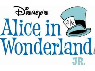 TexARTS Association presents Alice In Wonderland Jr.