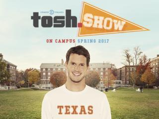 Frank Erwin Center presents Daniel Tosh