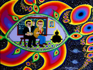 "Art.Science.Gallery presents David Martinez: ""Retrospective"" opening reception"