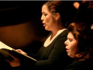 Moores School of Music presents Women's Chorus Festival Concert