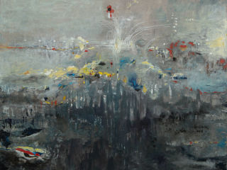 """Samara Gallery presents Carlos Canul: """"Excursions Into the Unknown"""" opening reception"""