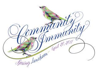 The Immunization Partnership presents Community Immunity Spring Luncheon