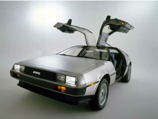 Nora's Home presents <i>Giving Back to the Future</i> Gala
