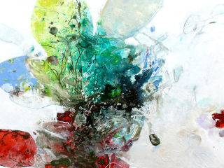 """Laura Rathe Fine Art presents Meredith Pardue: """"The Liberation of Light and Shadow"""" opening reception"""