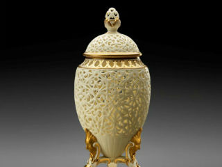 "Museum of Fine Arts, Houston presents ""Decorative Arts in the Age of Victoria"" opening day"