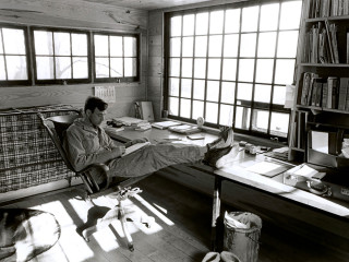 Look and See: A Portrait of Wendell Berry