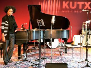Artina McCain pianist