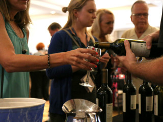 2017 Galveston Island Food & Wine Festival