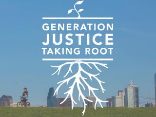 ACT presents Generation Justice