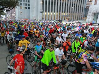 Tour de Houston