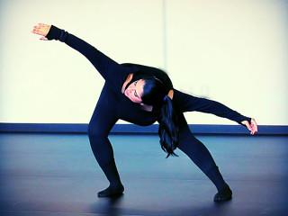Eastfield College presents 2017 Faculty Dance Concert
