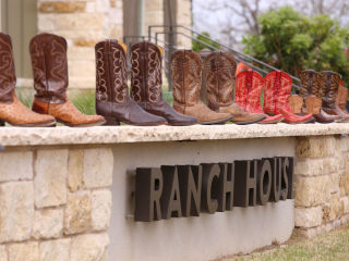 Santa Rita Rockin' Ranch Home Tour