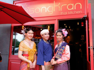 Songkran Thai Kitchen