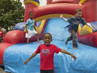 SMU Founders' Day: Family Day