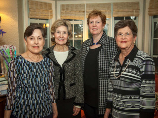 Juliette Fowler Communities presents 2017 Visionary Women Luncheon