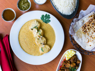Austin Food Blogger Alliance presents 2nd Annual Colossal Curry Cookoff