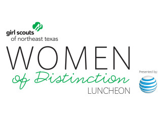 Girl Scouts of Northeast Texas presents 2017 Women of Distinction Luncheon