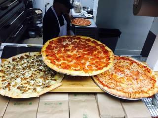 Little Deli & Pizzeria