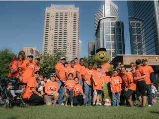 Foundation Fighting Blindness presents 10th Annual Houston VisionWalk