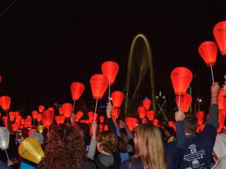 The Leukemia & Lymphoma Society presents Light The Night Dallas