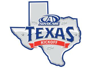 Advocare Texas Kickoff