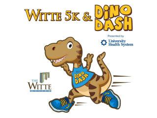 Witte Museum presents Witte 5K & Dino Dash